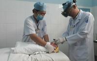 Trẻ sinh non dễ mắc bệnh võng mạc khiến mù vĩnh viễn