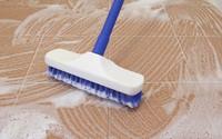 Tất tật bí kịp làm sạch nền sàn nhanh và hiệu quả để dọn nhà đón Tết