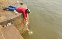 Có lẽ đã đến lúc bỏ tục thả cá chép tiễn Táo quân!