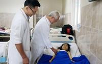 Cảnh giác với bệnh lý nguy hiểm dễ nhầm viêm khớp thông thường