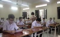 Ra Tết, học sinh lớp 12 cuống cuồng ôn thi
