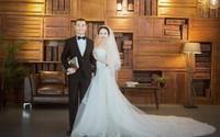 Cặp đôi sinh cùng ngày tại một bệnh viện nên duyên vợ chồng