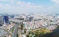 12 ốc đảo «Vịnh Hạ Long giữa Sài Gòn» ngoạn mục nâng tầm bất động sản khu Đông