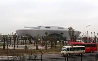 Khánh thành nhà thi đấu đa năng hơn 5000 chỗ của tỉnh Quảng Ninh