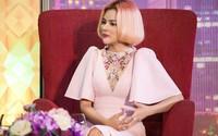 Siêu mẫu Việt bị ông trùm Hollywood gạ tình, tiết lộ lý do giải nghệ năm 2011