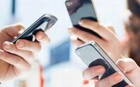 Giá cước điện thoại giảm 20% sau khi chấm dứt việc áp dụng mức khuyến mại 50%