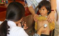 Nghề công tác xã hội trong bệnh viện: Kết nối người tử tế, san sẻ tình yêu thương
