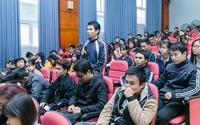 HV Y Dược học cổ truyền Việt Nam tuyển 100 chỉ tiêu theo chương trình liên kết đào tạo Việt Nam - Trung Quốc