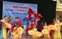 Hà Nam tổ chức truyền thông, tư vấn chăm sóc sức khỏe sinh sản