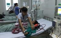 Gần 80% người bệnh hài lòng với chất lượng khám, chữa bệnh