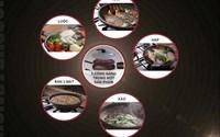 Băn khoăn lựa chọn món quà tân gia? Bộ sản phẩm gia dụng tiện lợi đến từ Hàn Quốc sẽ đáp ứng nhu cầu của bạn
