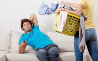 Hội chứng cô đơn giữa gia đình (3): Đàn ông đang bị đẩy ra khỏi vùng