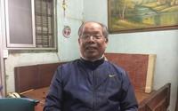 PGS Bùi Hiền tuyên bố dừng toàn bộ việc nghiên cứu bảng chữ cái 'Tiếw Việt' cải tiến