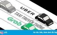 Doanh nghiệp taxi Đà Nẵng đổ lỗi thất thu vì Grab, Uber