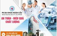 Phòng khám phụ khoa TPHCM