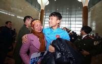 Mẹ tuyển thủ U23 Việt Nam từng bán trâu, vay nợ vì con