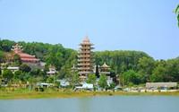 Thâm cung bí sử (130 - 3): Số phận chùa Đại Khánh