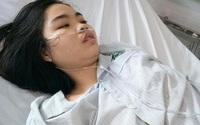 Nghẹn lòng ước mơ của cô gái 23 tuổi mắc bệnh sán lá gan