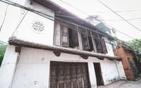 Nhà kiểu cổ rộng 300m² giữa lòng Hà Nội của đạo diễn