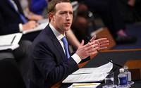 Thông tin của Mark Zuckerberg nằm trong số dữ liệu bị rò rỉ