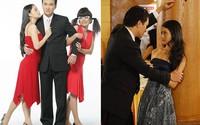 Những vai diễn đa tính cách của Lan Phương trên màn ảnh nhỏ