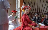 Hoa Trần - vợ Việt Hoàn tiếp tục khiến khán giả mê mệt với