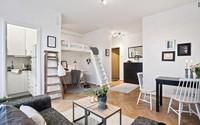 Những thiết kế gác lửng đẹp như mơ khiến nhà nhỏ hóa rộng thênh thang