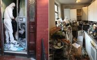 Nhân viên dọn vệ sinh tiết lộ bí mật kinh hoàng bên trong những ngôi nhà bẩn nhất nước Anh