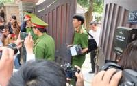 Công an khám nhà 2 cựu Chủ tịch TP Đà Nẵng vì liên quan đến Vũ