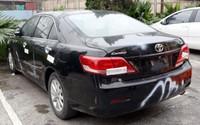 Đôi vợ chồng mang ô tô thế chấp đi bán lấy tiền tiêu xài