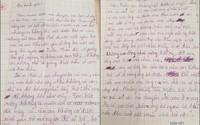 Nghẹn lòng bức thư bé gái gửi bố: 'Con biết rằng không ai muốn con có mặt trên đời này...'