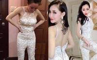Đến cả sao Việt cũng là nạn nhân của hàng online, siêu mẫu Hà Anh không ngoại lệ