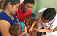 Sử dụng vaccine mới thay thế Quinvaxem: Trẻ đang tiêm vaccine cũ sẽ thế nào?
