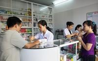 Khảo sát 4 tỉnh đầu tiên thí điểm Đề án kiểm soát kê đơn, bán thuốc kê đơn