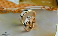 Nhẫn cưới Skymond Luxury tỏa sáng tại khách sạn 5 sao