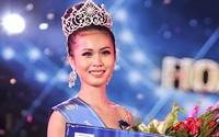 Tân HH Biển Việt Nam toàn cầu bày tỏ cảm xúc giữa lùm xùm học vấn lẫn trả lời ứng xử chưa đạt