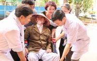 CLB Bác sĩ họ Đinh Việt Nam chung tay mang niềm vui đến với người bệnh