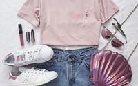 4 kiểu giày/dép bệt luôn sẵn lòng kết thân với quần shorts để ra đúng chất mùa hè