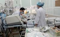 Tập trung cao độ cho công tác khám chữa bệnh dịp nghỉ lễ