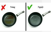 13 mẹo làm sạch đồ dùng đơn giản, hiệu quả