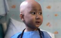Nhật ký đẫm lệ của người mẹ trẻ cùng con chống lại... ung thư máu