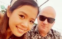 Cô gái Việt từ chối cuộc sống giàu sang để cưới chàng trai Anh thất nghiệp