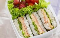 Bữa trưa tốc hành mà vẫn ngon bổ miễn chê