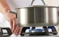 Với những mẹo này bạn tiết kiệm hơn 50% lượng gas nấu nướng, tiết kiệm được khối tiền