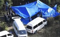 Thảm sát rúng động Nhật Bản, kẻ giết người đoạt mạng 5 thành viên gia đình, cả bố và bà nội cũng không tha