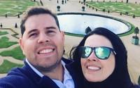 Bi kịch đám cưới thành đám tang: cô dâu chú rể qua đời vì tai nạn ngay trước ngày cưới