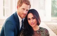 Đám cưới của Hoàng tử Harry sẽ tốn gần 46 triệu USD
