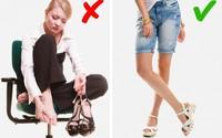 10 bí kíp giúp chị em không lâm vào cảnh mua cả đống quần áo nhưng chẳng bao giờ động đến
