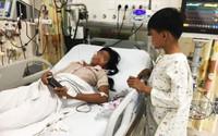 Sức khỏe của 2 chị em uống thuốc diệt cỏ tự tử vì bị nghi trộm đồ bây giờ ra sao?