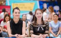 Vân Hugo, Hồng Quế cùng chấm casting Tuần lễ thời trang trẻ em